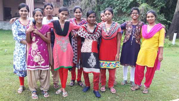 Congratulations to these 28 girls who graduate with bachelor degrees in West Bengal this month.