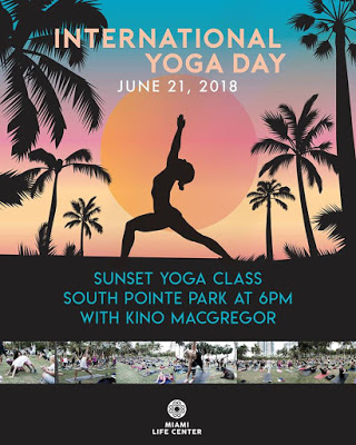 Global YGB Ambassadors Hosting Fundraisers around International Yoga Day in June! You can host one to give back to Mother India!