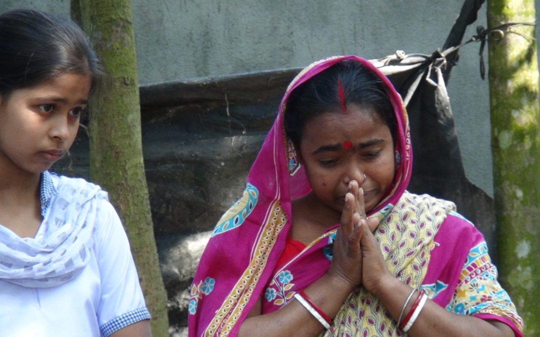 Purnima Continues to Fight for Her Daughter
