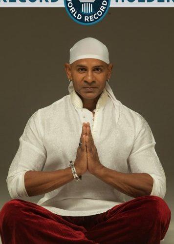 Dr. Master Kamal
